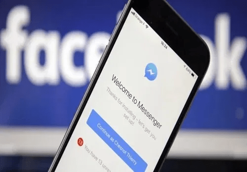 Open Messenger App – Open Facebook Messenger – Messenger Download