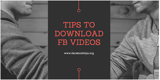 Download Facebook Video Album Chrome