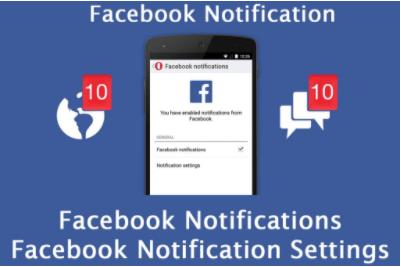 Facebook Notifications – Facebook Notification Settings | Facebook Notifications Troubleshooting