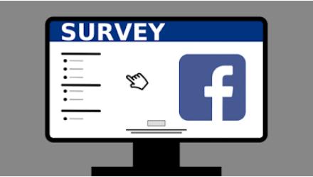How to run a survey on Facebook