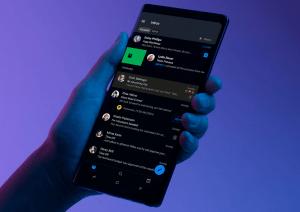 Facebook Redesign Goes Live, Adds Dark Mode