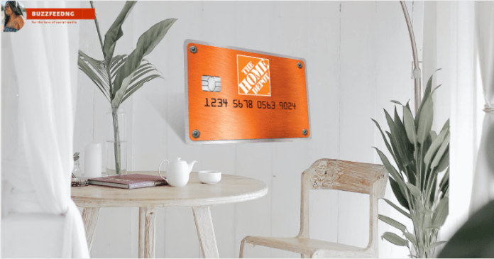 Homedepot.com/mycard for Home Depot Credit Card Account