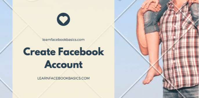 Create new Facebook account now free