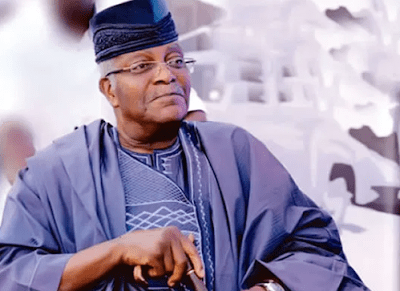 First Lagos Military Governor, Mobolaji Johnson dies