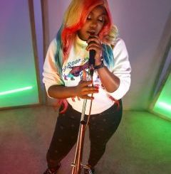 Download Music Mp3:- Niniola – Pocket (Sweet Riddim)