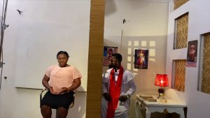 Download Comedy Video:- Broda Shaggi – The Confession