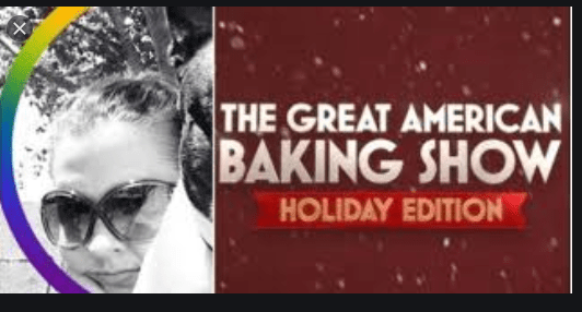 Mary Fanto death, obituary: Mary Fanto Great Baking Show death