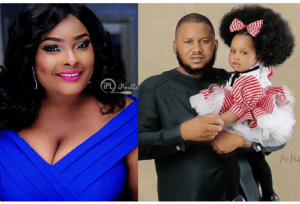 Ronke Odusanya pens lovely  birthday message to her boo