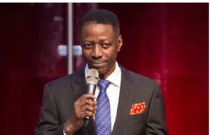 What youths must do next – Pastor Sam Adeyemi