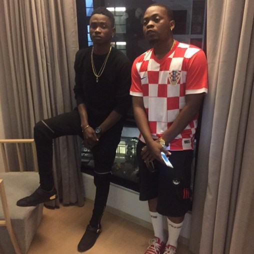 Olamide-Lil-Kesh-and
