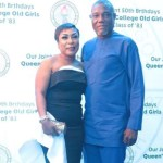 Burna Boy parents celebrate 30th Marriage anniversary 15