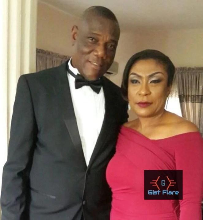 Burna Boy parents celebrate 30th Marriage anniversary