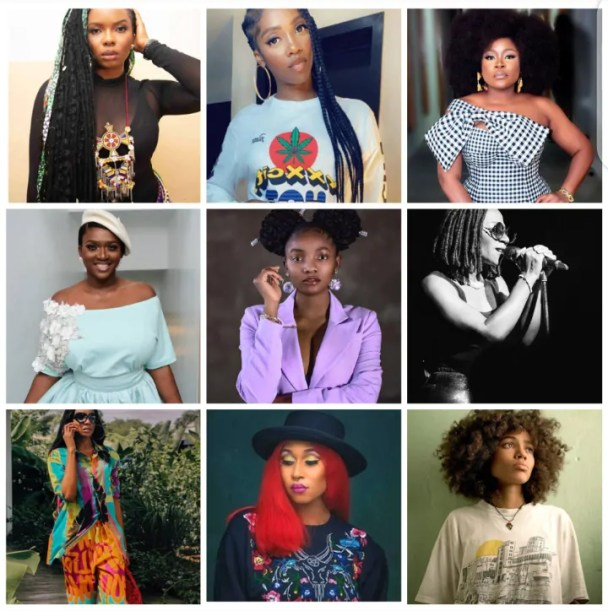 Top 10 richest female musicians in Nigeria and net worth 13