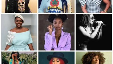 Top 10 richest female musicians in Nigeria and net worth 4