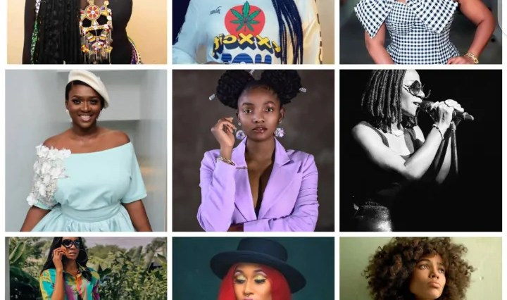 Top 10 richest female musicians in Nigeria and net worth 1