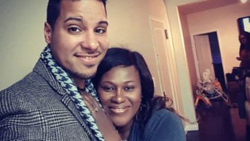 Kenney Rodriguez Biography: Meet Uche Jumbo's husband 24
