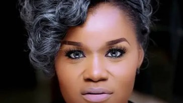Banke Meshida Lawal Biography: Meet Celebrity Make-Up Artist 10