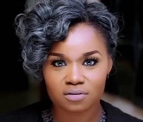 Banke Meshida Lawal Biography: Meet Celebrity Make-Up Artist 3