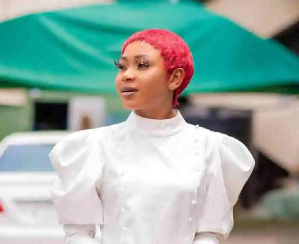 Akuapem Poloo Biography: 5 Key Facts About The Ghanaian Actress 9