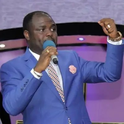 Dr Abel Damina biography Dr Abel Damina net Worth Dr Abel Damina daughters Dr Abel Damina Church Dr Abel Damina wife
