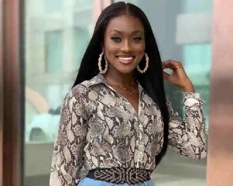 5 Hidden Facts You Didn't Know About Actress Linda Osifo 1
