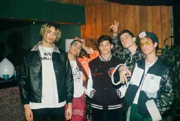 PrettyMuch Net Worth And Biography 9