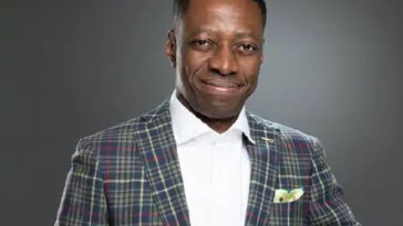Sam Adeyemi Biography: Age, Family And Net Worth 5