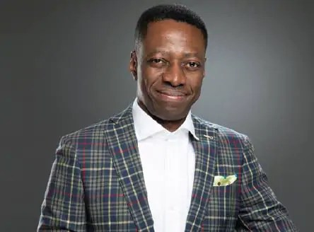 Sam Adeyemi Biography: Age, Family And Net Worth 1