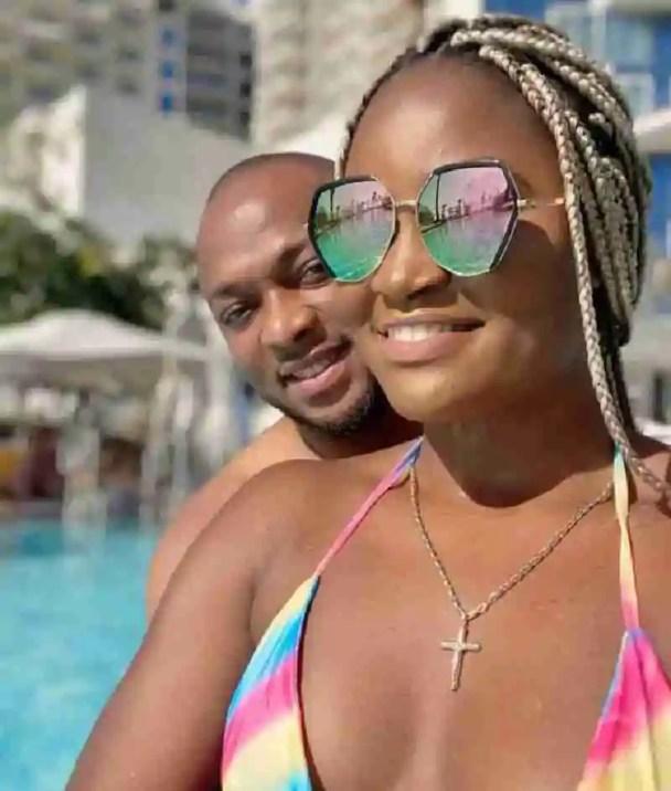 Chike Ugochukwu Biography: Meet Chizzy Alichi's Husband 4