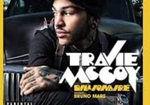Travie Mccoy ft. Bruno Mars – Billionaire