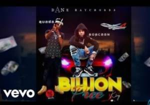 Popcaan - Billion Pree(K.I.N.G) ft Quada