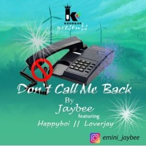 dont call back