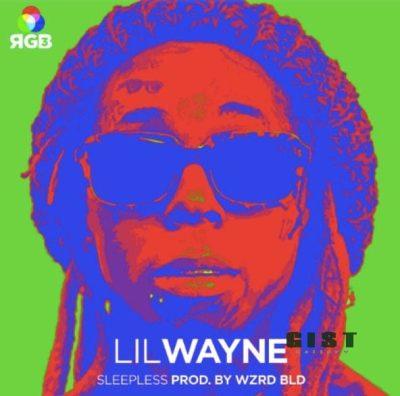 Lil Wayne -Sleepless