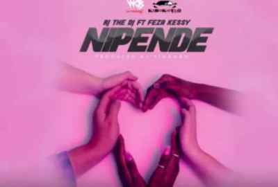 Rj The Dj – Nipende Ft. Feza Kessy