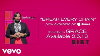 Tasha Cobbs – Break Every Chain Mp3 Download