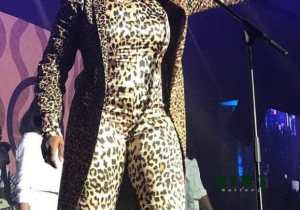 Singer Waje Said: My New Resolution Is To Help People