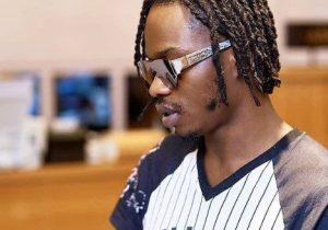 Naira Marley Twitter Got Hacked by Denmark Hacker