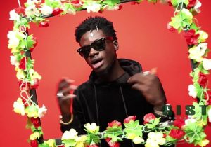 Kuami Eugene – Birthday Freestyle Mp3 Download MP4