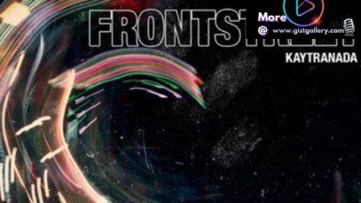 Mick Jenkins - Frontstreet Ft. Kaytranada