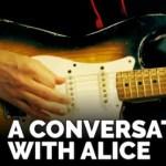 Joe Bonamassa - A Conversation With Alice