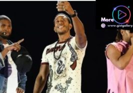 Usher Ft. Lil Jon & Ludacris – SexBeat