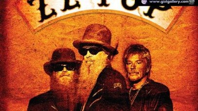 ZZ Top – That Little Ol Band From Texas(2020)