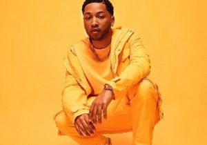 ALBUM: Jacob Latimore - C3 Zip Download
