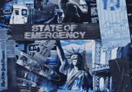ALBUM: Lil Tjay – State Of Emergency