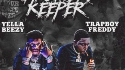 ALBUM: Yella Beezy & Trapboy Freddy – I'm My Brother's Keeper