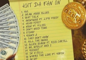 ALBUM: HOTBOII – Kut Da Fan On Zip Download