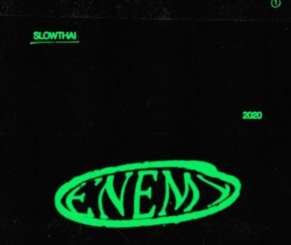 Slowthai - ENEMY
