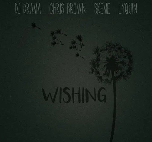 DJ Drama - Wishing Ft Chris Brown, Skeme & Lyquin