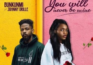 Bukunmi – You will Never Be Mine Ft. Johnny Drille