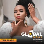 Yemi Alade to perform alongside Shakira, Justin Beiber at 2020 Global Goal Concert